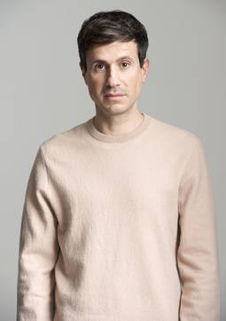 Marc Monzó.  (Foto: Cristina Gomis)