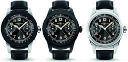 Montblanc abraza la Era digital con su nuevo <em>smartwatch</em>