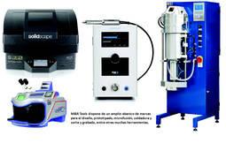 M&R Tools, cualificación en tecnología puntera