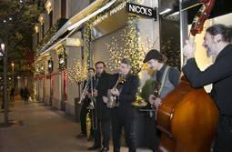 Madrid inaugura su nuevo <em>Distrito del Lujo</em>
