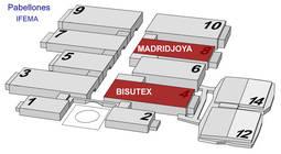 Ifema reestructura sus salones de febrero y cambia las sedes de Madrid Joya y Bisutex