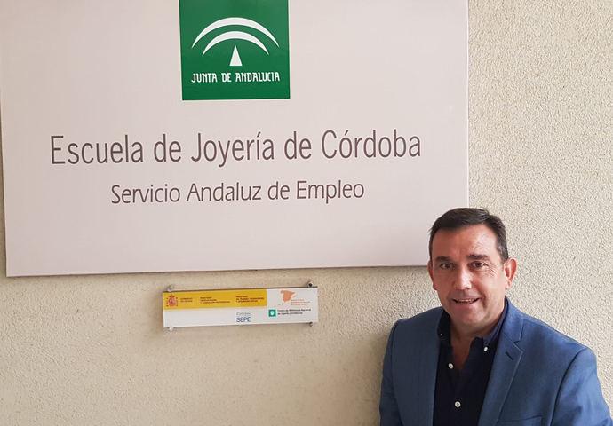 La Escuela Joyera de Córdoba encara 2021 con grandes retos
