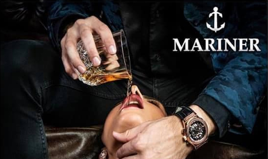 Obligada a retirar una campaña relojera de corte machista