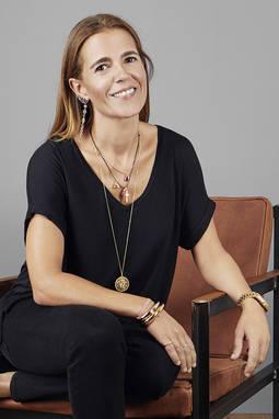 Marta Tous es la directora creativa de la firma.