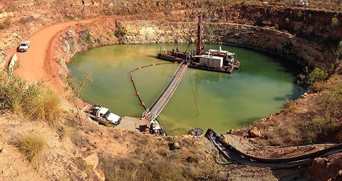 Australia ya tiene sustituta para la mina Argyle