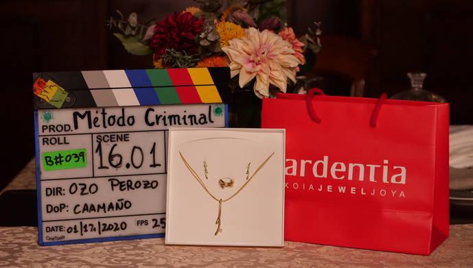 Las joyas de Ardentia vuelven a dar el salto a la televisión