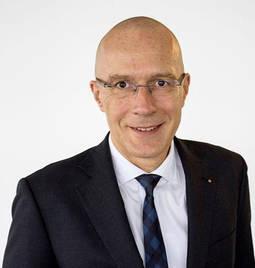 Michel Loris-Melikoff es el nuevo director de Baselworld.