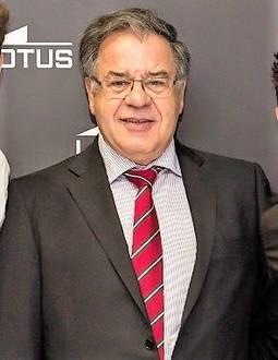 Miguel Rodríguez.