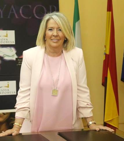 Solidaridad Covid-19: El Gremio de Córdoba dona 16.000 euros a un Hospital