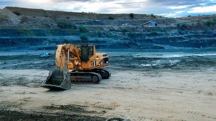 Petra Diamonds pagará 6 millones para resolver los abusos en su mina