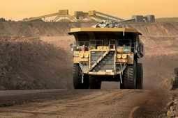 La mina Jwaneng es la más valiosa del mundo por calidad.