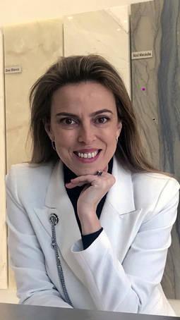 Mónica Corvera es la presidenta de Mubri España.