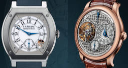 Chanel aumenta su posicionamiento en la alta relojería