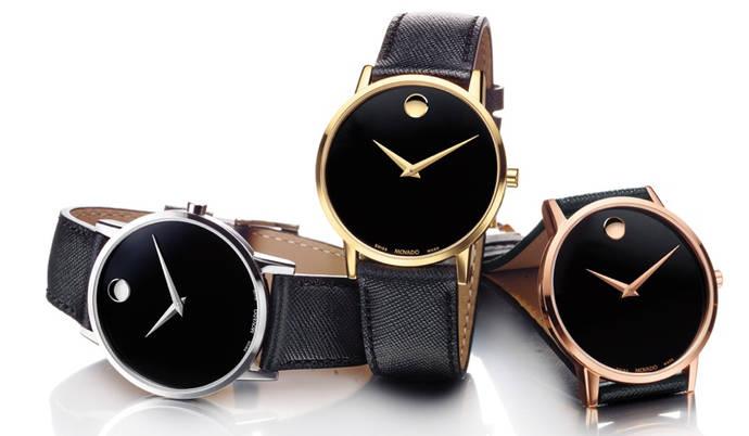 Movado Museum Watch: El icono relojero que nació de la Bauhaus