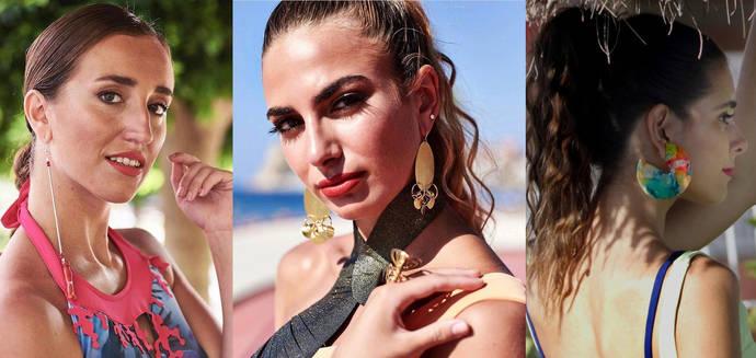 La joyería protagoniza el certamen nacional de Moda-Baño