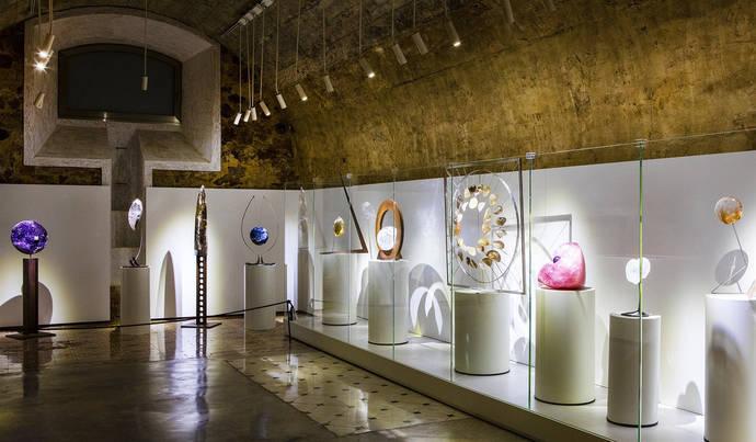 Homenaje al creador del primer Museo dedicado a la joyería en España