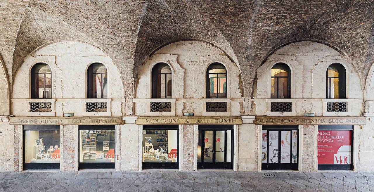 La joyería <em>emocional</em> de Ruud Peters, en Vicenza
