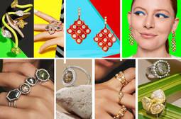 La joya con diamantes busca su hueco para Navidad: Tendencias Natural Diamond Council