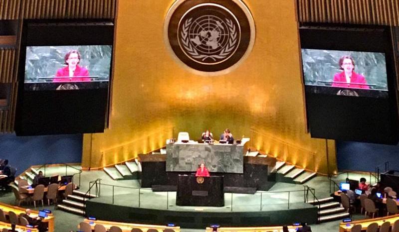 """Naciones Unidas insta a """"fortalecer"""" el control del Proceso Kimberley"""