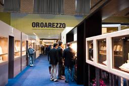 La feria Oro Arezzo se adelanta al mes de abril por 'motivos religiosos'