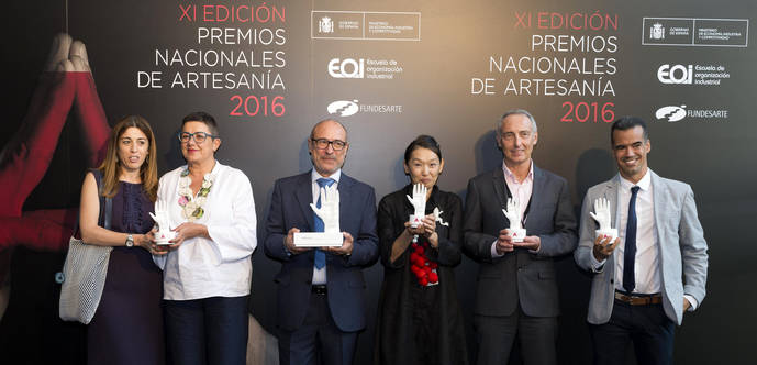 La Administración ningunea al Sector y olvida convocar los Premios Nacionales de Artesanía