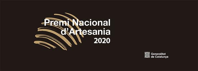 Recordatorio: Premios Nacionales de Artesanía en Cataluña