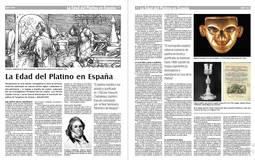 Descarga en PDF el monográfico <em>La Edad del Platino en España</em>