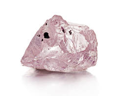 10.000.000 $: Petra Diamonds vende su diamante rosa