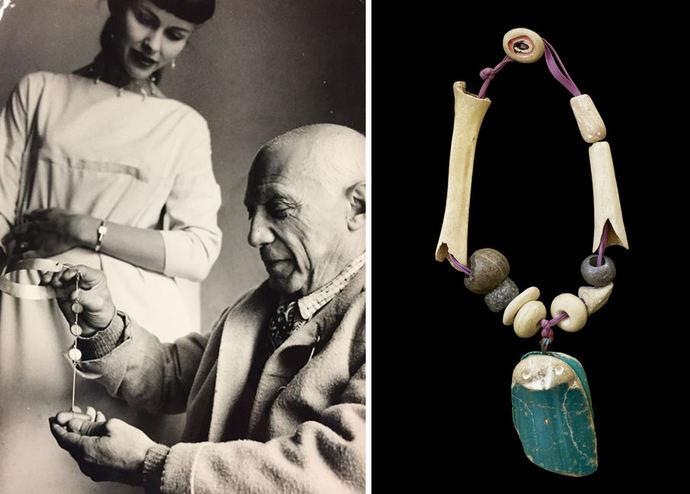 El Museo Picasso bucea en la obra más personal del creador