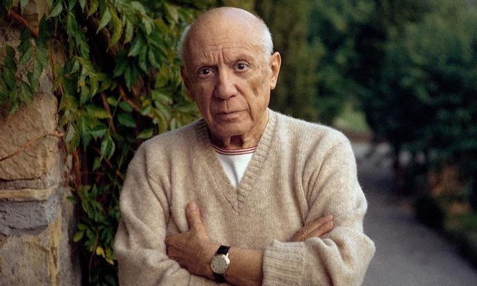 Un reloj que perteneció a Picasso multiplica más de 15 veces su precio de salida