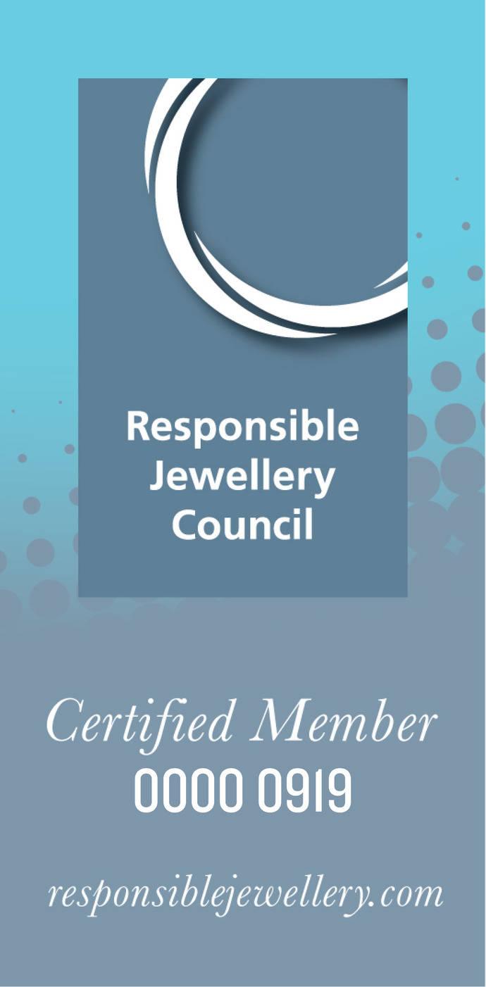 Sempsa JP consigue el certificado internacional del Consejo de Joyería Responsable