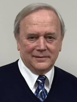 Dick Garard es el secretario general de la Asociación IGDA.