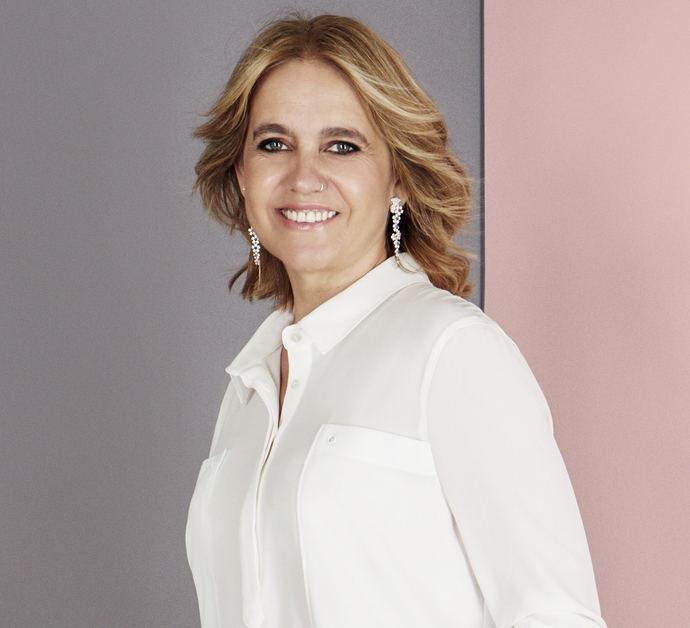 Rosa Tous: Empezamos el año con ilusión porque nos espera un apasionante nuevo siglo de compañía