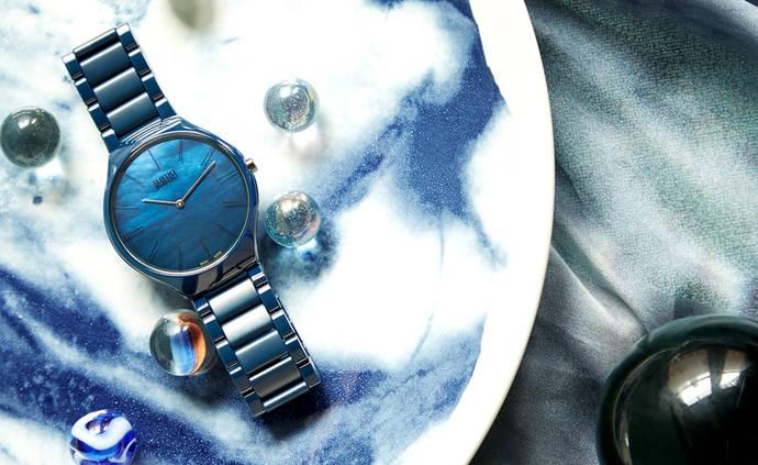 Rado presenta sus mejores propuestas relojeras