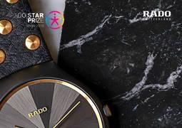 Rado presenta la segunda edición de su<em> Star Prize Spain</em>