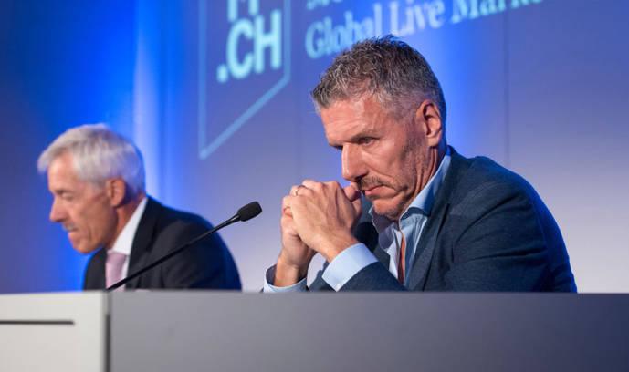 Baselworld despide a su presidente tras 20 años al frente de la feria