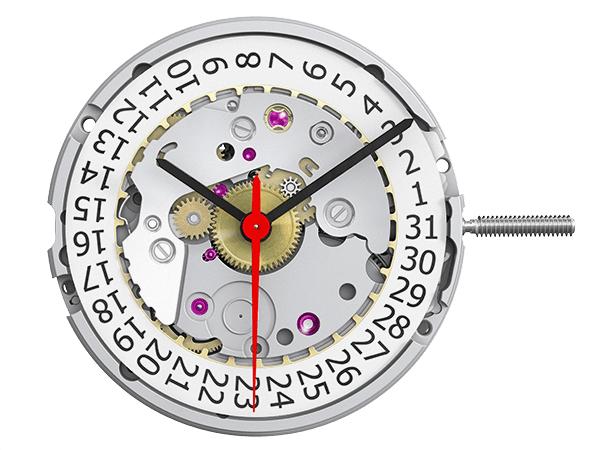Ronda entra en el mercado de los relojes mecánicos