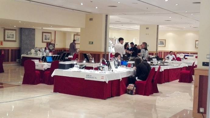 Sebime atrajo en Barcelona a 100 firmas compradoras