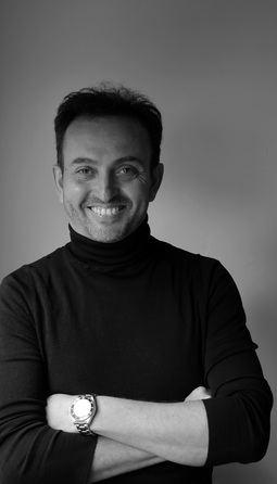 Sergio Murcia es el CEO de la firma mayorista Ethical Diamonds