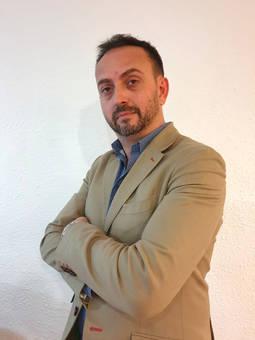 Sergio Murcia es el CEO de Mimoke Ethical Jewellery