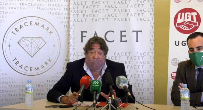 Facet: Si tenemos un proyecto claro para atraer empresas extranjeras a Córdoba, entre todos podemos hacerlo