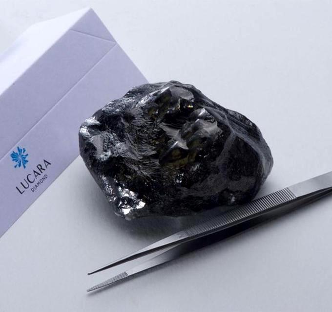 La minería se reinventa: Lucara venderá sus diamantes ya pulidos