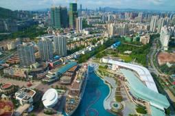 Misión comercial a China para fomentar las exportaciones