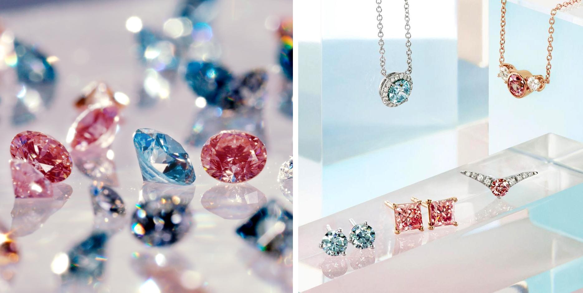 De Beers rompe la baraja: venderá joyas con diamantes sintéticos low cost