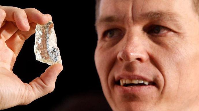 ¿Apoyo inesperado?: Una minera de diamantes ve con buenos ojos la llegada de los sintéticos