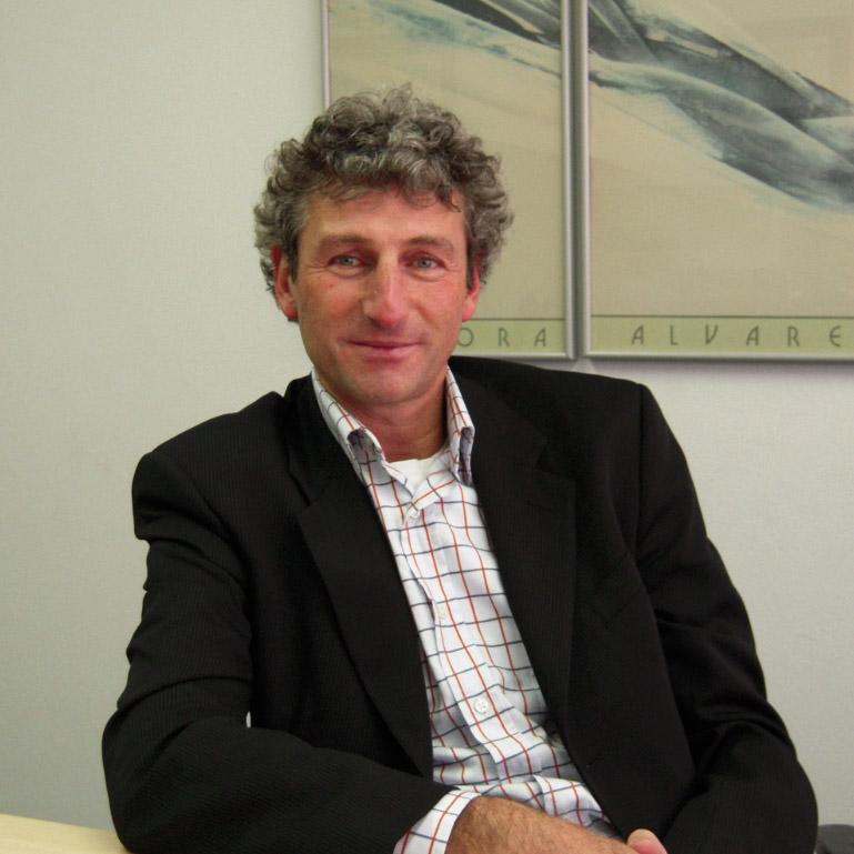 Thierry Silber: La cuota de mercado de los diamantes sintéticos alcanzará el 15% en pocos años