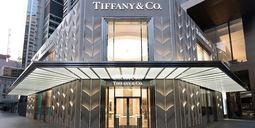 Tiffany & Co catapulta a LVMH