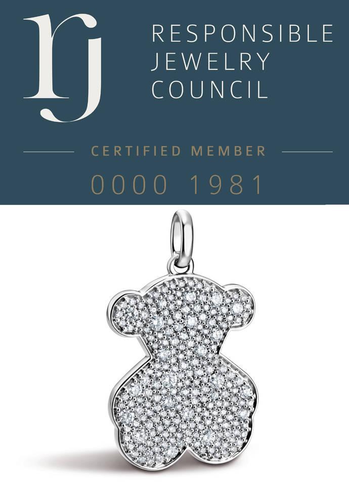 Tous se convierte en miembro certificado del Responsible Jewellery Council