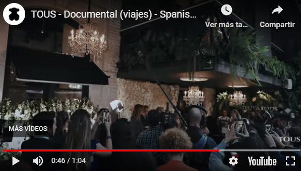 Tous estrenará en San Sebastián una película sobre su centenario