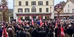 Las relojeras Piaget y Vacheron Constantin despiden a más de 500 empleados de sus plantas